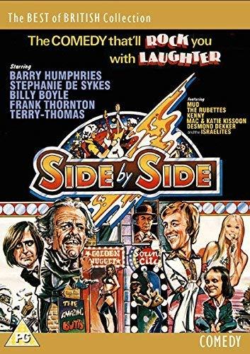 Side by Side [DVD] [2013]