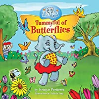 Tummyful of Butterflies