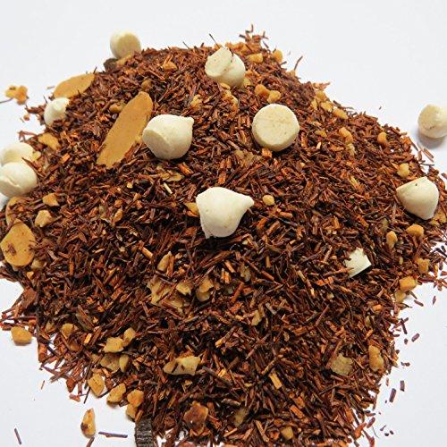 100g Rooibos - Vanillekipferl - mit feiner Vanille -