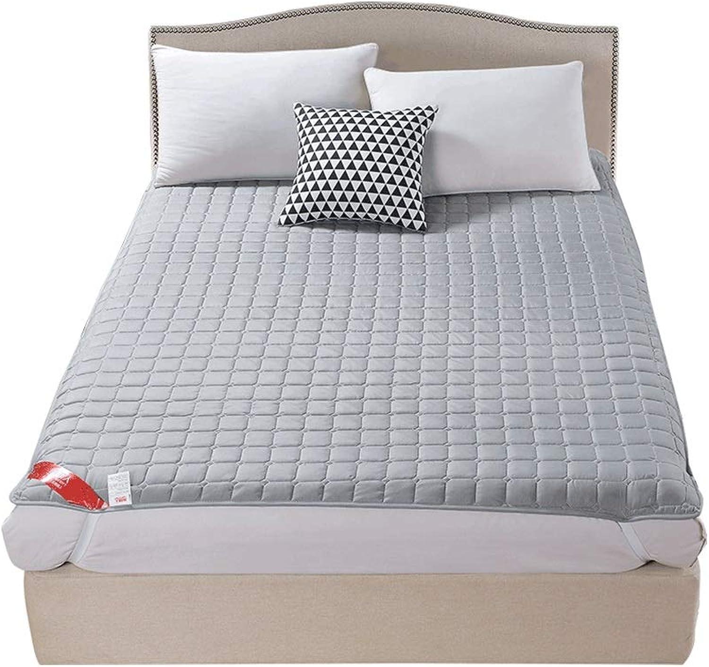 Mattress-Tatami Bed Tweezers Warm Antibacterial Home Dormitory Bedding