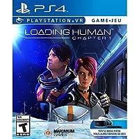 Loading Human - PlayStation VR [並行輸入品]