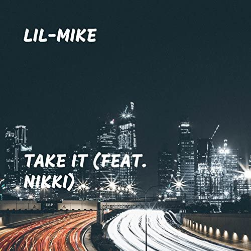 Lil-Mike feat. Nikki