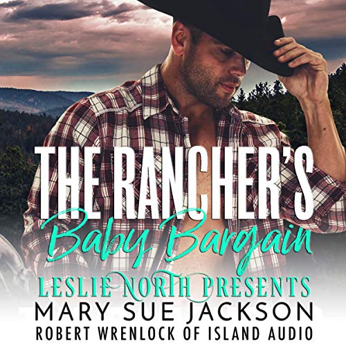 The Rancher's Baby Bargain cover art