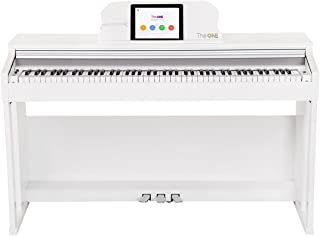 The ONE Smart Piano, Weighted 88-Key Digital Piano, Grand Gr
