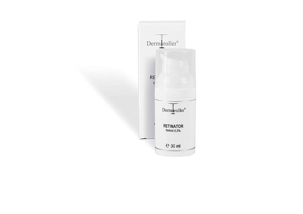 ブリークコーン代表団Dermaroller レチネーター 0.3% 30ml [Dermaroller]Retinator Retinol 0.3%