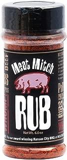 meat mitch popcorn
