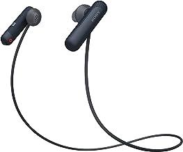 Sony WI-SP500 Wireless in-Ear Sports Headphones,...