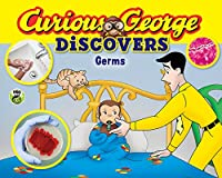 Curious George Discovers Germs (Science Storybook)