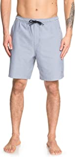 Quiksilver Men's Tech Elastic Walk Short