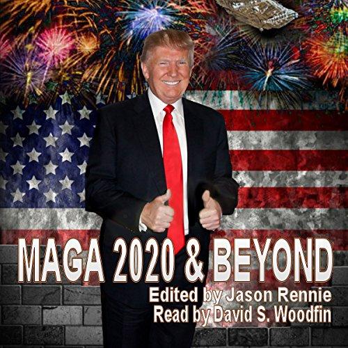 Maga 2020 & Beyond audiobook cover art
