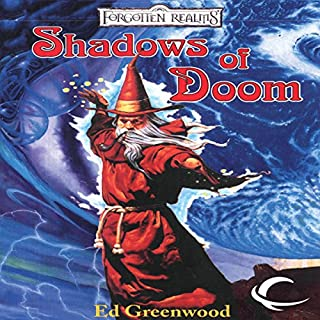 Shadows of Doom cover art