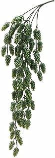 Best artificial hanging bush Reviews