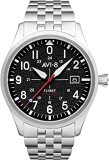 Flyboy AV-4075 Engineering Automatic Wrist Watch - Edgar