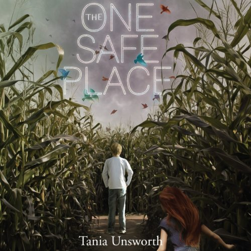The One Safe Place audiobook cover art