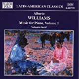 Milongas, Op. 64: XI Boleando avestruces (Allegro moderato)