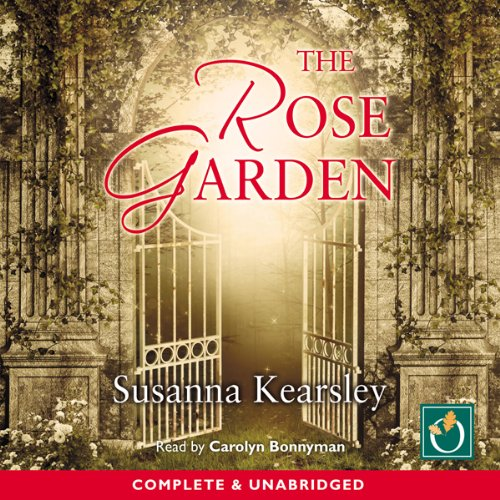 The Rose Garden cover art