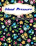 Photo Gallery blood pressure and blood sugar log book: blood pressure heart rate and hypertension monitor daily log book 100 pages glossy cover design white paper ... ~ personal - weekly # health fast prints.