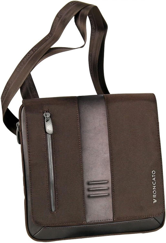RONCATO Heritage Flap Bag Bag Bag 26 cm B008O95C3Y dbc324