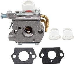 carburateur pour Homelite 2 Cycle 35cc 38cc 42cc tron/çonneuse Remplacement # 309362001 309362003