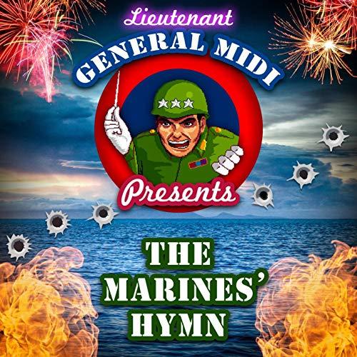 The Marines' Hymn - Fretless Bass