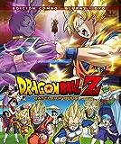 Dragon Ball: Z La Batalla De Los Dioses - Cb [Blu-ray]