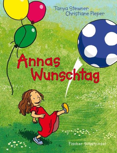 Annas Wunschtag