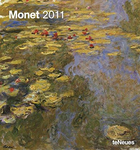 Monet 2011 (Poster Cal)