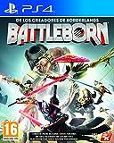 Battleborn - [Edizione: Spagna]