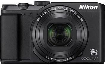 ACMAXX Multi-Coated Lens Armor UV Filter for Nikon CoolPix P340 P330 P310 P300 Digital Camera
