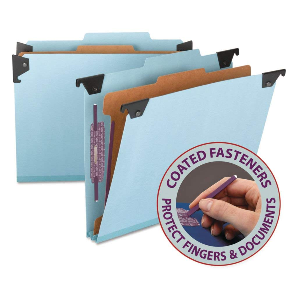 SMD65115 - Ranking TOP14 Smead Classification Hanging Popularity Folders