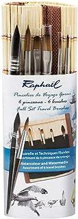 Best raphael travel brush set Reviews