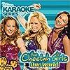 Disney's Karaoke Series: One W by Cheetah Girls (2008-09-16)
