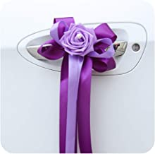 Best wedding car decoration with flowers in india Reviews