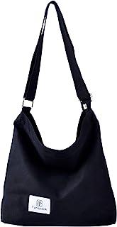 Fanspack Womens Handbags PU Leather Hard Shell Messenger Shoulder Bag Tote Bag Purse