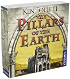 Thames & Kosmos Kingsbridge The Pillars of The Earth: The Game