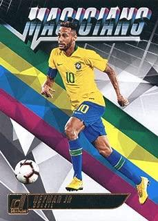 neymar jr football card