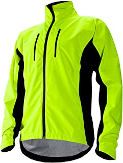 Cannondale Men's Cloudburst Rain Jacket