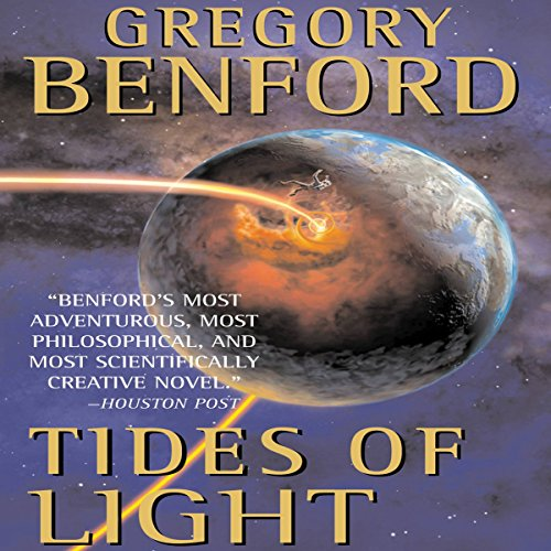 Tides of Light audiobook cover art
