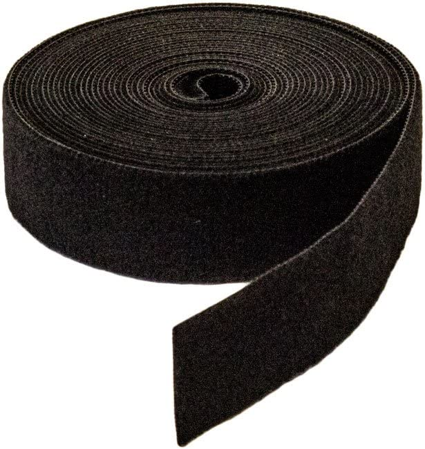 Selling and selling NavePoint 1 Inch Roll Hook and Wraps St Loop Ties Gifts Reusable Cable