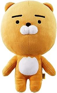 Kakao Friends Ryan Doll(ver.2) Cushion Pillow Stuffed Plush Soft Toy 14