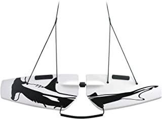 SUBWING - Fly Under Water - Towable Watersports Board for Boats - 1, 2, 3, 4 Person Tow - Alternative Pull Behind to Water...