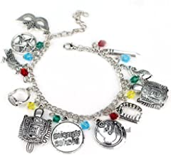 Blingsoul Stitch Lilo Jewelry Merchandise Collection for Women…