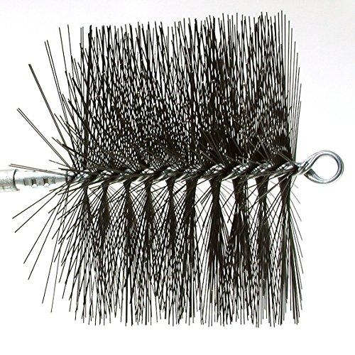 Purchase Rutland 16409 Round Wire Chimney Sweep Brush, 9