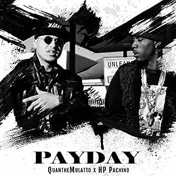 Payday (feat. HP Pachino)