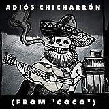 Adiós Chicharrón (From 'Coco') [Piano Version]