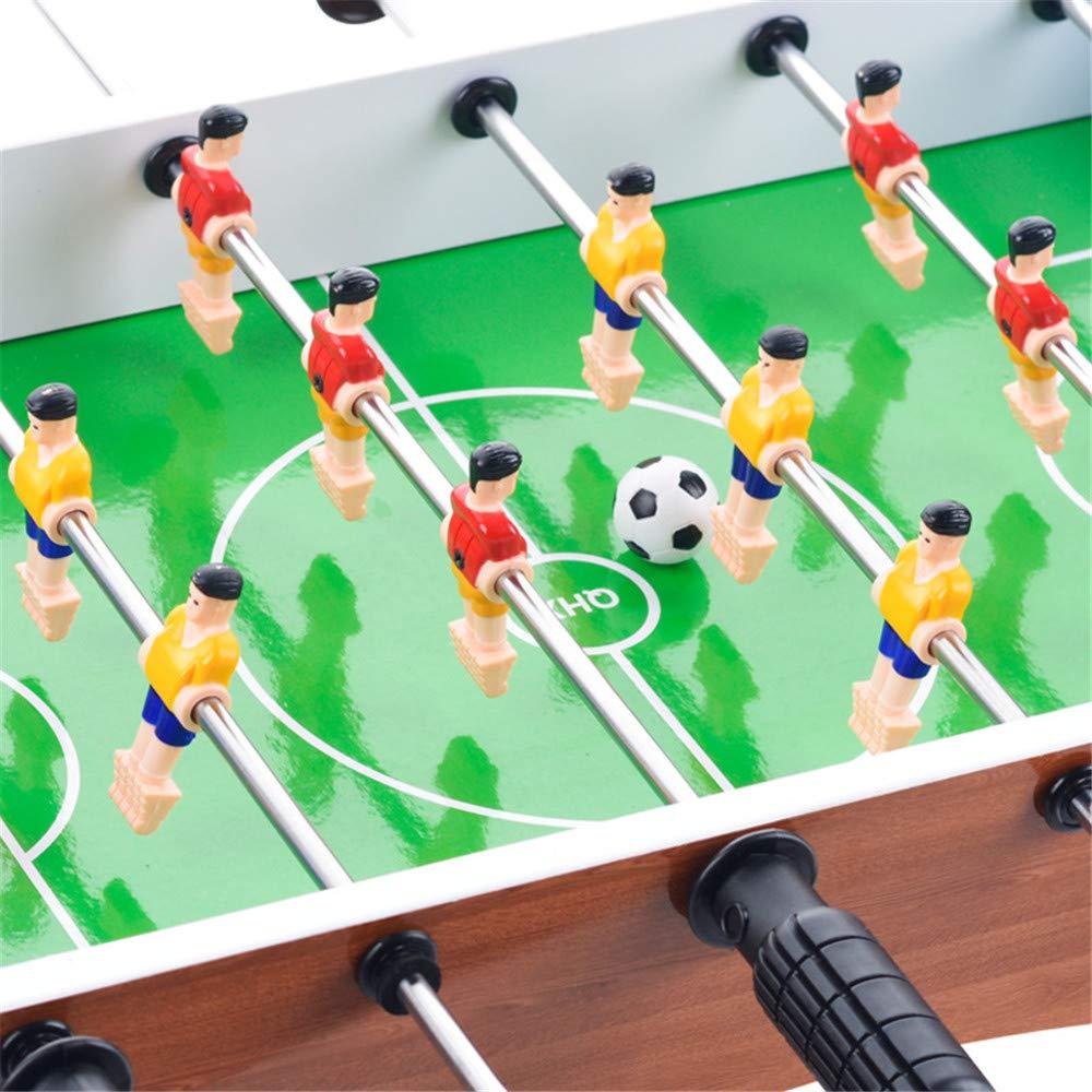 Futbolines 50 * 25 * 12 cm Apto for niños de interior y al aire ...