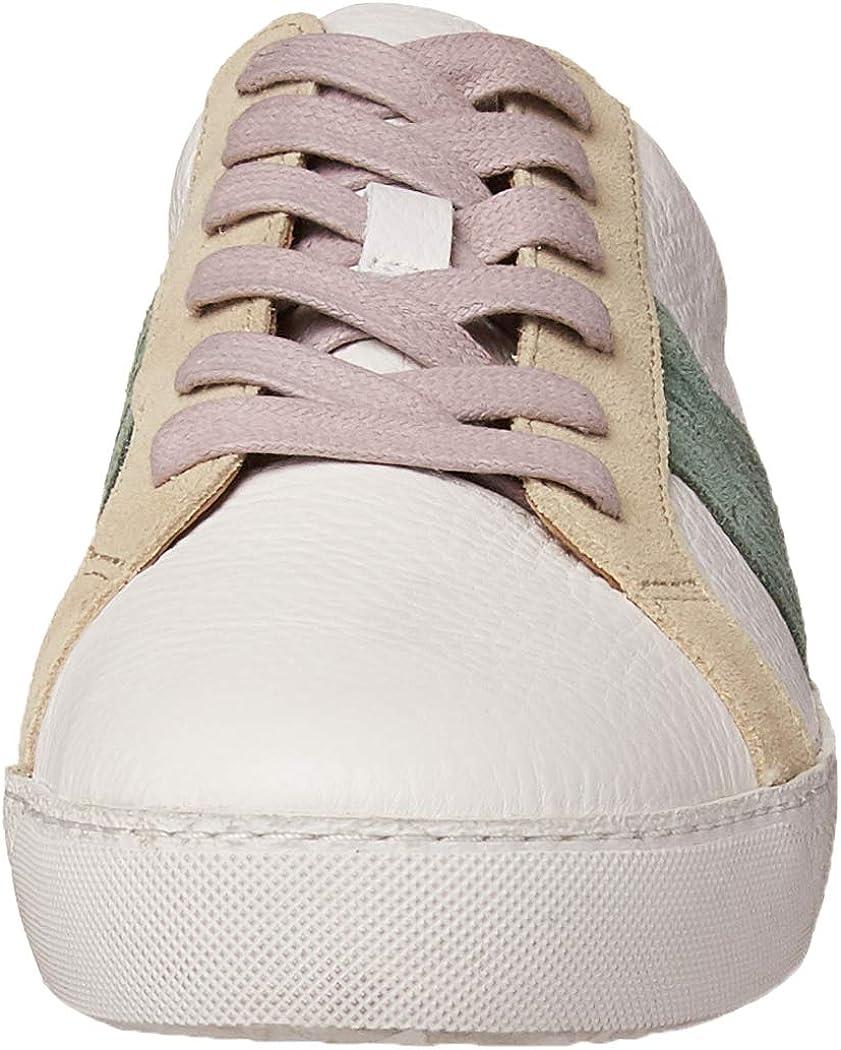 Frye Women's Webster Wave Low Lace Sneaker