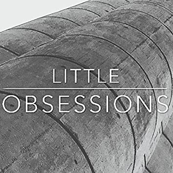 Little Obsessions (feat. The New Mantra Brass Ensemble)