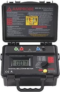 Best portable milliohm meter Reviews