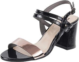 Mochi Women's 40-2084 Fashion Sandals